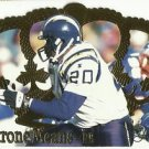 1995   Pacific  Crown Collection  # 144    Natrone Means