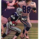 1998   Topps   Gold Lable  # 38   Michael Irvin   HOF'er