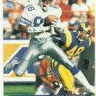 1991   Pro Set    # 132     Michael Irvin   HOF'er