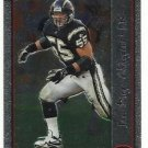 1999  Bowman Chrome  #  37    Junior Seau   HOF'er