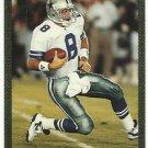 1993   Bowman     Rainbow Foil Parallel    # 1  Troy Aikman   HOF'er