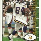 2002   Upper Deck   # 48   Randy Moss
