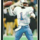 1993   Pinnacle  # 226  Warren Moon    HOF'er!