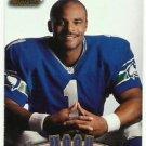 1997   Pinnacle   # 99  Warren Moon    HOF'er!