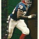 1994  Topps  All Pro Insert   # 17  Bruce Smith   HOF'er