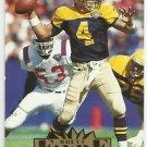 1995   Fleer Ultra     # 112     Brett Favre