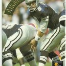 1994   Action Packed    QTR. Back Club  # 172   Troy Aikman