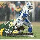 1996   Action Packed   # 51    Barry Sanders   HOF'er
