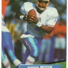 1992   Fleer  Ultra  # 151  Warren Moon    HOF'er!