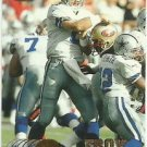 1997  Pacific Crown Collection # 97  Troy Aikman   HOF'er