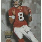 1995   Playoff Absolute   # 56   Steve Young  HOF'er
