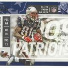 2009    Playoff  Contenders  #  58   Randy Moss