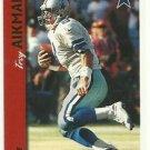 1997  Topps   #  110   Troy Aikman   HOF'er