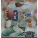 1994  Playoff Contenders   # 45  Troy Aikman   HOF'er