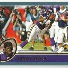2003   Topps  # 253   Randy Moss