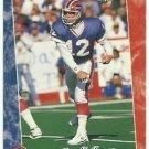 1993  Pacific  # 206   Jim Kelly   HOF'er