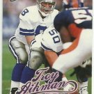 1999  Fleer Ultra   #  200   Troy Aikman   HOF'er