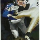 1996  Pinnacle   # 24   Drew Bledsoe