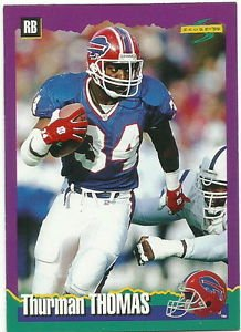 1994   Score     # 204   Thurman Thomas