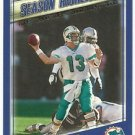 2000  Topps  Season Highlights  # 322   Dan Marino  HOF'er
