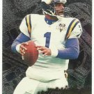 1996   Fleer Metal  # 70  Warren Moon    HOF'er!