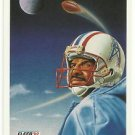 1992   Fleer  Pro Visions # 474  Warren Moon    HOF'er!