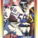 1990    Score  All Pro  #571   Lawrence Taylor   HOF'er