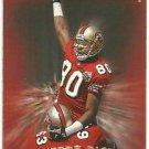 1997   Skybox Premium   # 200   Jerry Rice