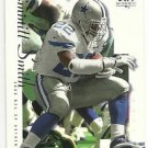 2000   SP Authentic   # 22   Emmitt Smith   HOF'er