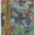 1994   Sportsflics 2000     # 12   Barry Sanders     HOF'er