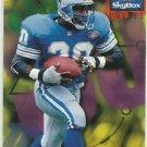 1995  Skybox   Style Points  # 146  Barry Sanders    HOF'er