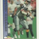 1991  Pacific   # 144   Barry Sanders    HOF'er