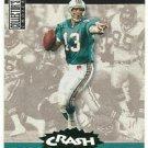 1994 U D Collectors Choice  Crash the Game Insert  # C5  Dan Marino  HOF'er