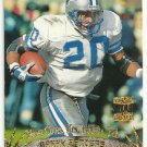 1996 Topps Stadium Club  Golden Moments  # 179  Barry Sanders  HOF'er