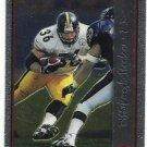1999   Bowman Chrome   # 110   Jerome Bettis   HOF'er