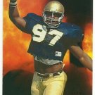 1994   Fleer    Prospects  Insert     # 25    Bryant Young  RC!