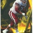 1994   Fleer    Prospects  Insert     # 15    Tre Johnson  RC!