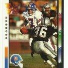 1992   Wild Card    # 117   John Elway