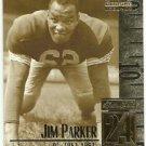1999   UD Century Legends   # 24 Jim Parker