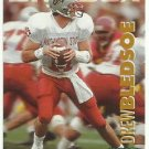 1993   Skybox    Impact Rookie  # 361  Drew Bledsoe   RC!