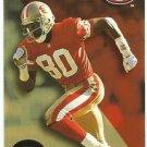 1993   Skybox Premium   # 60  Jerry Rice