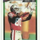 1991   Topps   All Pro   # 81   Jerry Rice