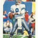 1994   Fleer     # 107  Troy Aikman