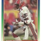 1990   Score    # 95    Deion Sanders