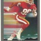 1991   Fleer   # 99  Jerry Rice