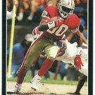 1993   Pinnacle   # 292   Jerry Rice