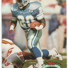 1992  Topps Stadium Club   # 38  Barry Sanders