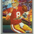 1993   Fleer  Pro Visions    # 247   Steve Young