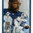 1992  Upper Deck    # 83  Emmitt Smith / Cowboys Checklist