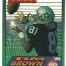 1994   Collectors Edge     Boss Squad     # 20   Tim Brown